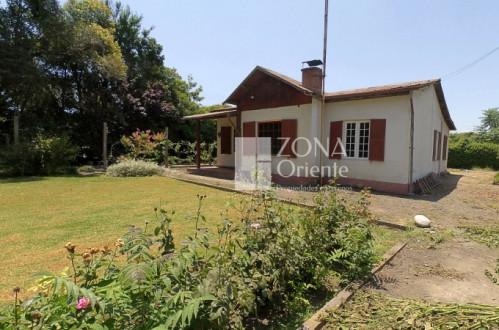 Parcela con Casa Quinta en Talagante 5200m2 y 120m2 casa