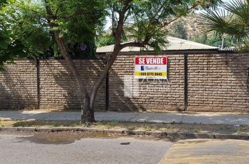 Gran propiedad 5000m2 en Colina sector Esmeralda