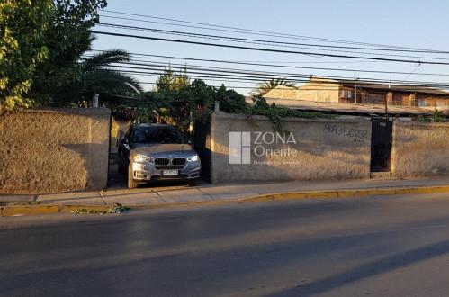 Gran propiedad Mixta- Industrial en La Vara San Bernardo